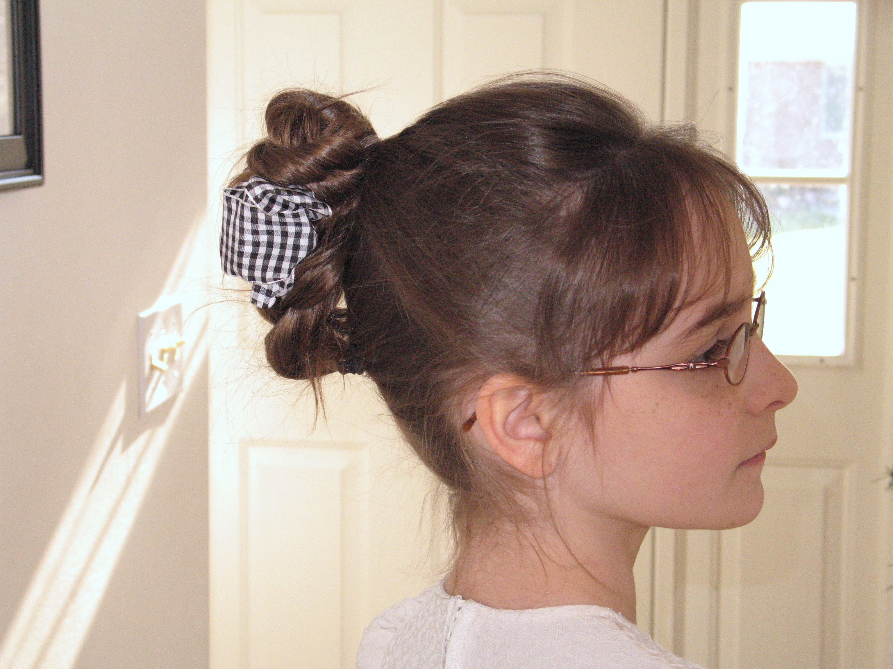 Hairstyles For Little Girl